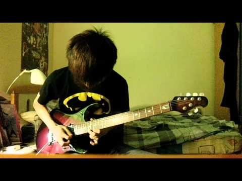 Guthrie Govan- Emotive Ballad