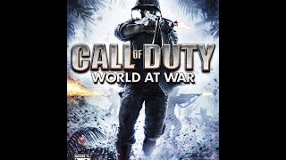 Descargar e instalar Call of Duty - World at War PC full español