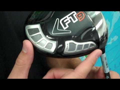 Callaway FT-9 Driver Review by GolfEtail.com