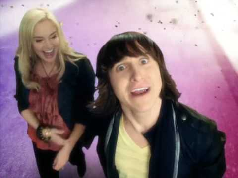 Mitchel Musso - Let It Go (Official Music Video Clean DVDRIP) Music Videos