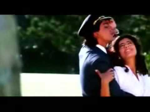 Baazigar is listed (or ranked) 6 on the list The Best Kajol Movies