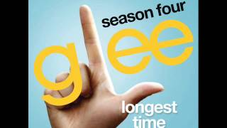 Watch Glee Cast For The Longest Time video
