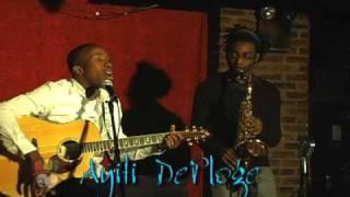 Belo From Haiti And Rogerst - Ayiti Deploge New York
