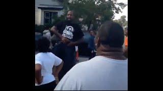 Tony Yayo Gets Beat Up By  50 Cent