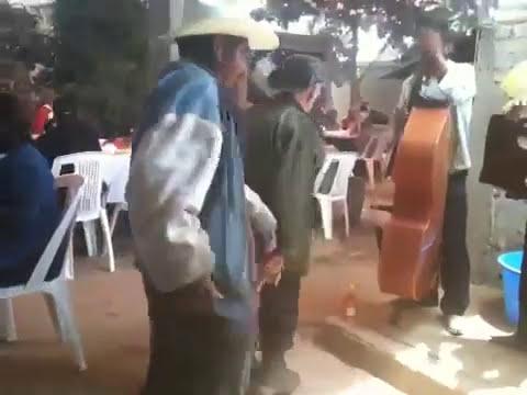 Chalcatongo, Oaxaca