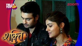 Harman To Marry Soumya In 'Shakti'   #TellyTopUp