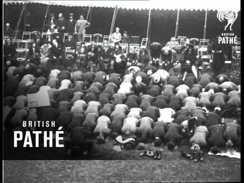 In The Name Of Allah Aka 100th Anniversary (1929) video
