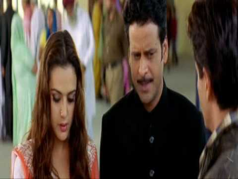 Do Pal Ruka Veer Zaara with Heart Touching Scene of Movie -...