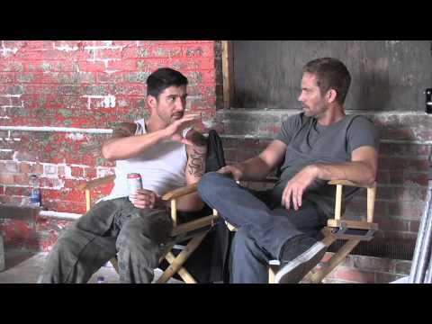 Quotes From Brick Mansions ▶ Brick Mansions Extrait
