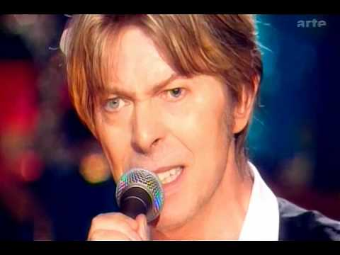 Bowie, David - Slip Away