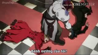 """nhạc phim anime"""" Đội săn tội phạm"""" (trigun)"""