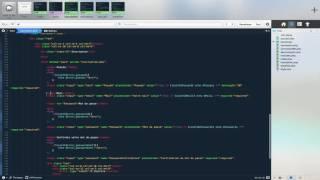 Tuto PHP #4 Inscription / connexion