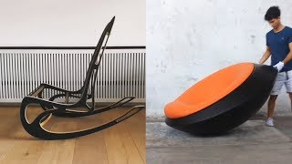 This AMAZING Rocking Chairs You Must Have!!
