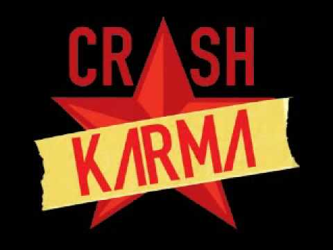 Crash Karma - Lost
