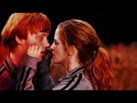 Ron weasley hermione granger sex stories
