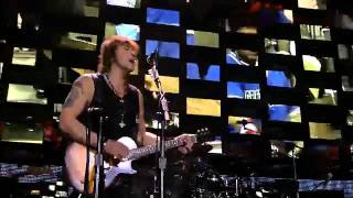 Watch Bon Jovi I Love This Town video