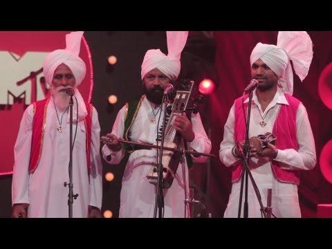 Namaste - Salim - Sulaiman Des Raj Lachkani & group Shraddha...