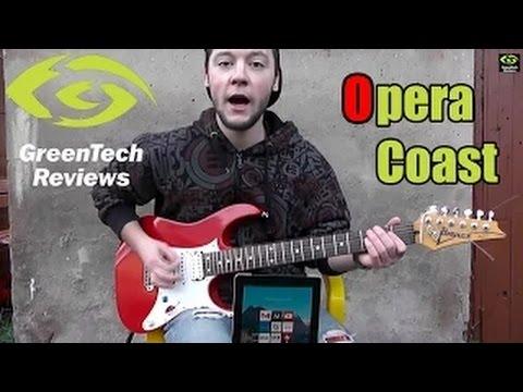 Обзор Хардкорной Opera Coast! - GreenTech Reviews