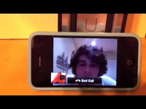 Iphone 3gs Skype Skype Video Calling For Iphone