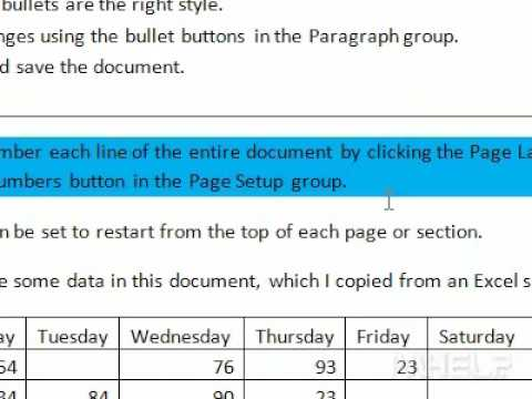 how to change the colour of background in word 2007