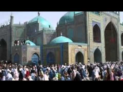 Naate Mir Fakhruddin Agha 3 New (karbala) video
