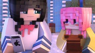 LA MISTERIOSA NIÑA KAWAII 😮🎓Yamato High School #8 Temp. 3🎓 Roleplay en Minecraft