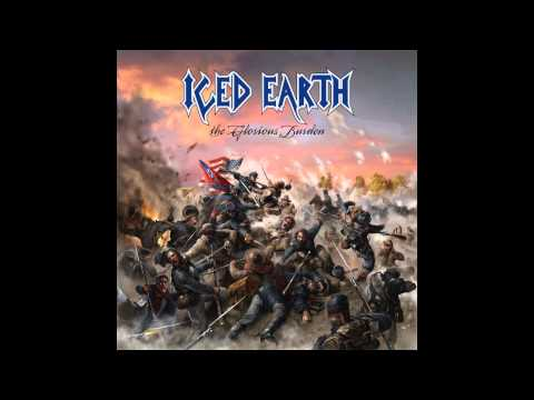 Iced Earth - Battle Field