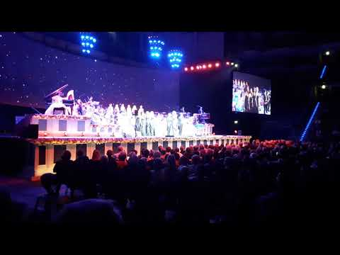 Andre rieu in hannover / o fortuna