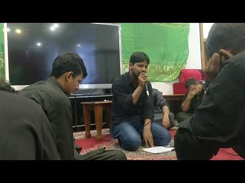 Roz E Ashur KARBALA Waqt E Asr 1440 Program Ghareeb E Toos Must Watch Must Share