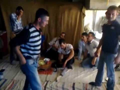 Bursa İznik Derbent köyü ferit recep topal oyunu