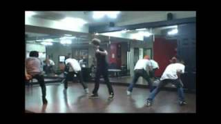 Stumble Stumble Full Song Practice Dae Guk Nam Ah [D-NA]