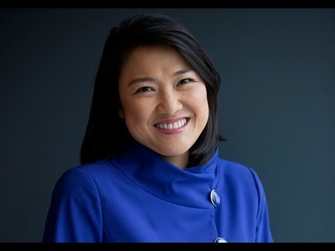 Zhang Xin, China's Self-Made Real Estate Billionaire