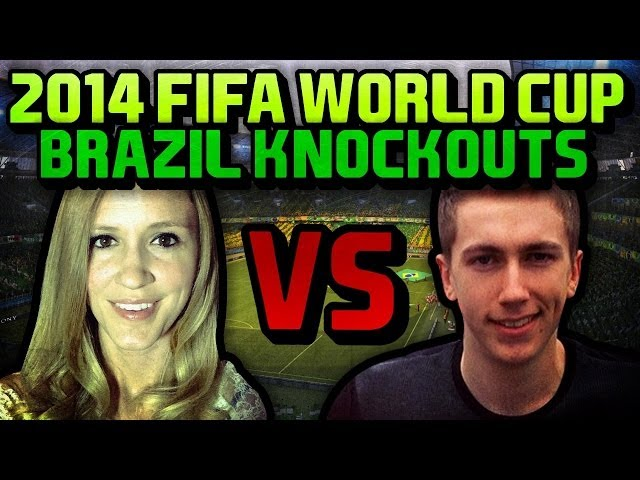 2014 FIFA WORLD CUP KNOCKOUTS vs MINIMINTER | BOSNIA vs ECUADOR