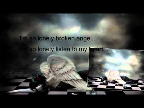 Broken Angel - Arash ( With English Lyrics )