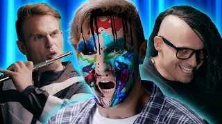 Skrillex And Diplo - Where Are You Now  Justin Bieber PARODY