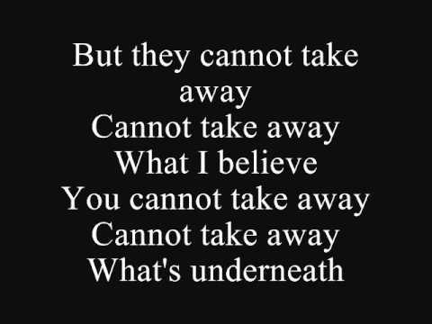 Tarja Turunen - Underneath