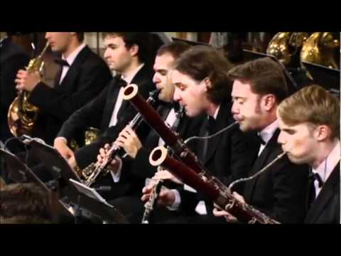 Tchaikovsky 5th Symphony - (WHOLE) - Gustav Mahler Jugendorchester
