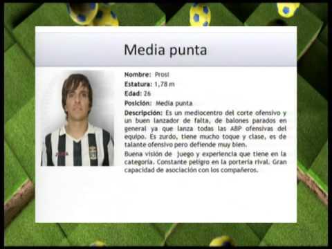 Análisis del rival: FC Cartagena (06-12-14)