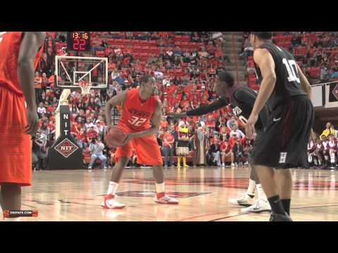 Highlights from Oklahoma State's 71-54 win over Harvard in the first round of the 2011 NIT. Marshall Moses had 18 points and eight rebounds, and third-seeded...