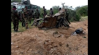 7 KDF soldiers killed in Dhobley near Kenya-Somalia border