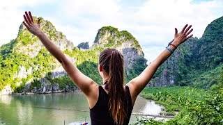 Explore Vietnam || LIFE BEFORE WORK TRAVEL