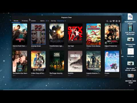 How to get Showbox Alternative for MAC and PC