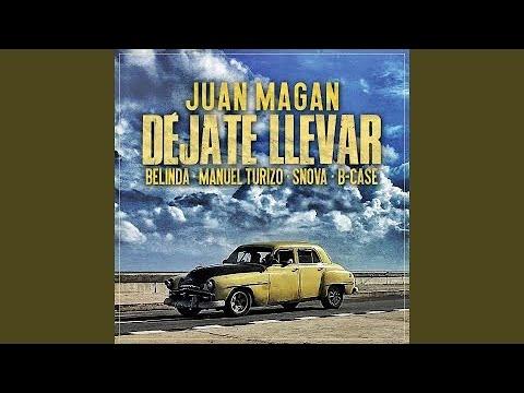 Belinda - Déjate Llevar [REMIX]Ft.Juan Magan,Manuel Turizo,BBCase.