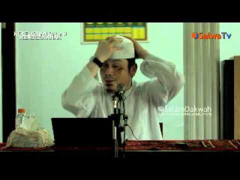 Kekeliruan Dalam Mendidik Anak - Ustadz Ahmad Zainuddin,Lc