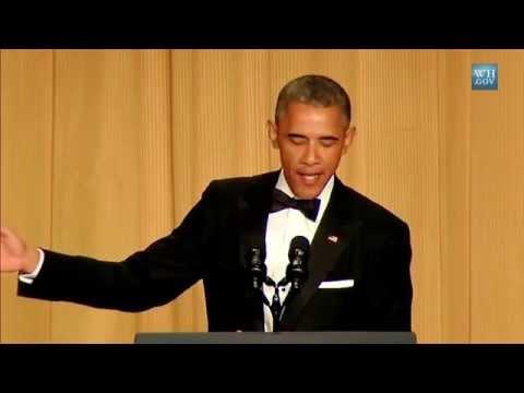 Obama; I look so old, John Boehner has already invited Netanyahu to speak at my funeral