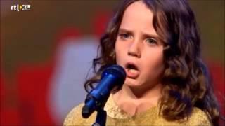 Amira willighagen o mio babbino caro for english speaking viewers