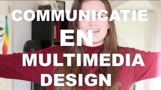MIJN OPLEIDING| Communicatie en multimedia design