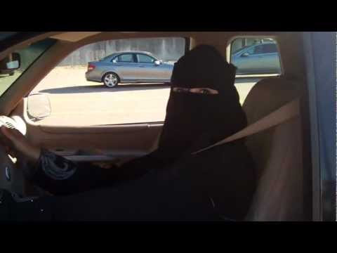 BREAKING NEWS: Saudi Woman Still A Woman After Driving