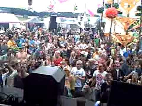 INDIAN SPIRIT 2008 NEELIX LIVE Video