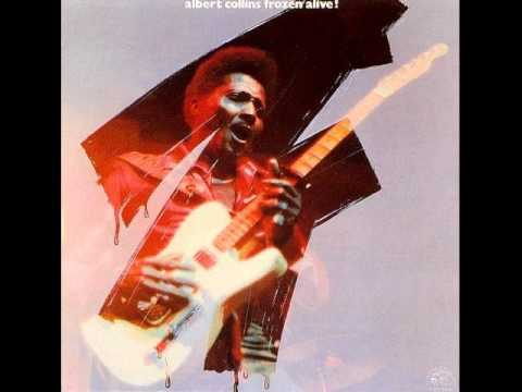 Albert Collins - I Got That Feeling